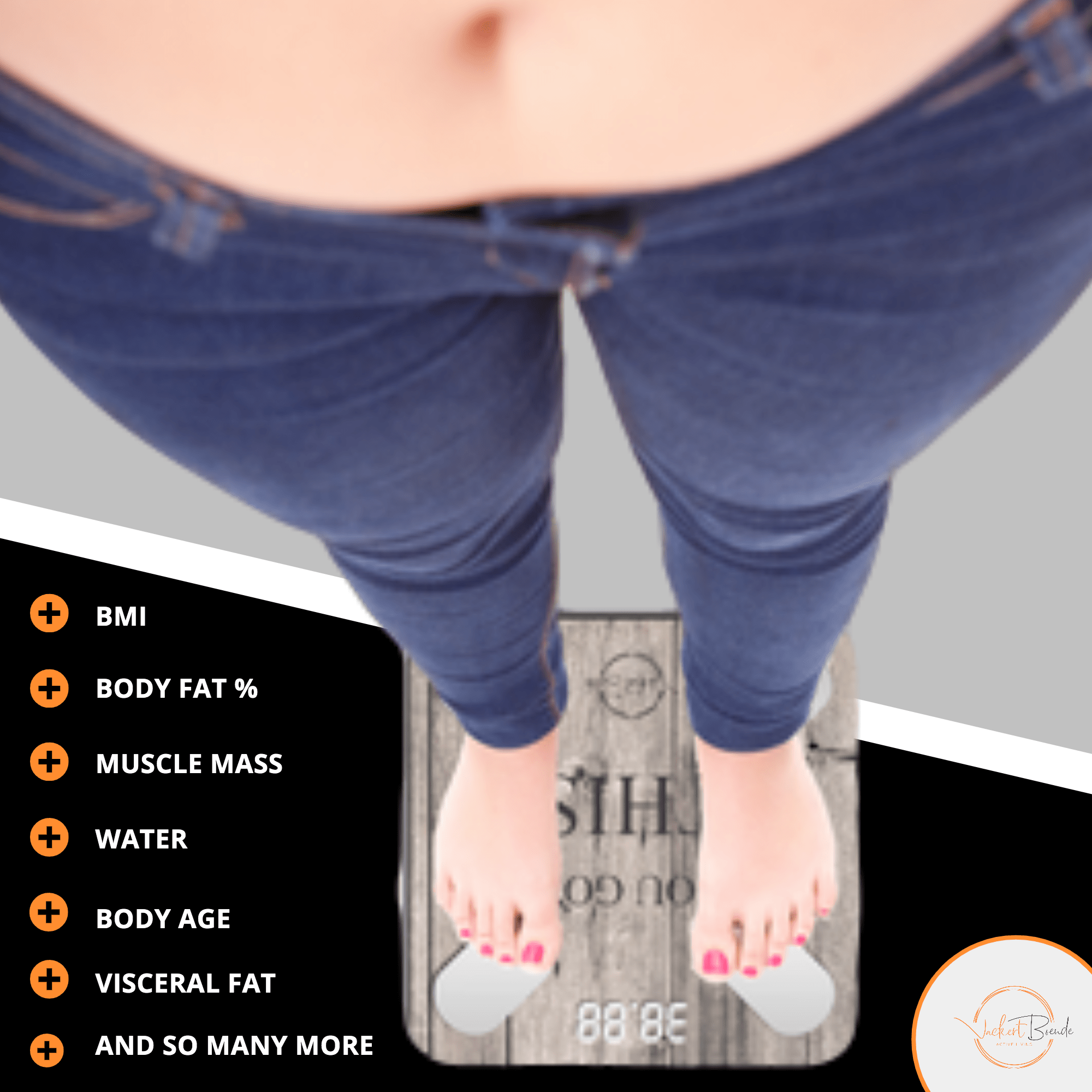 bmi weight scale