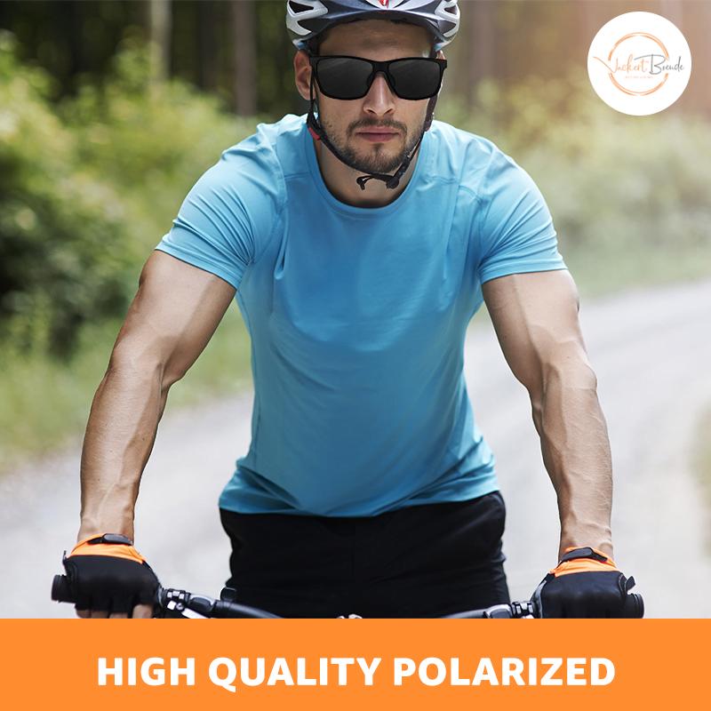 Vackert Boaende Sports Polarised sunglasses